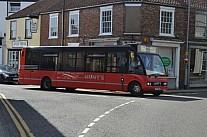 DSZ8901 (YN53ZWM) Hunts,Alford Blackpool CT