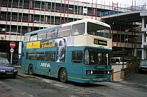 B609UUM Arriva Yorkshire West Riding