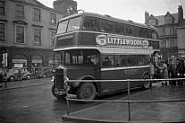 YS2007 Rebody Western SMT Caledonian Omnibus,Dumfries Glasgow CT