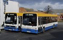 E299OMG Crosville Wales Pan Atlas,W3