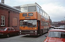 ANA171Y Greater Manchester PTE
