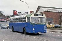OFR988M Inverclyde,Greenock Blackpool CT