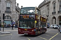 SN12APO Big Bus Company Abellio,London
