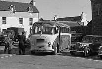 SB8701 Nicolson Bus Service, Skeabost Bridge