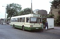 BFV861R (OJD880R) Rebody Blackburn CT London Transport
