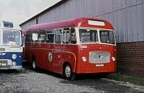 848HUS Highland Omnibuses MacBraynes