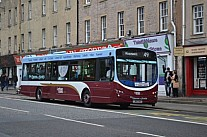 LB60BUS Lothian RT