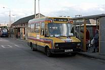 H721LOL DalyBus,Eccles Merry Hill,Birmingham