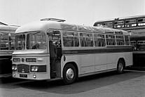 12DLY Eastern National Tillings Transport,WC1