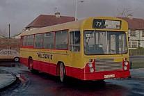 YTB944N Wilson,Carnwath Hyndburn