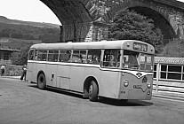 573EYG West Yorkshire PTE Calderdale JOC Todmorden JOC