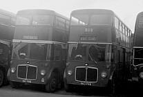 961PRR / 960PRR Bedlington & District Barton,Chilwell