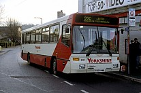 K801HWW Yorkshire Woollen