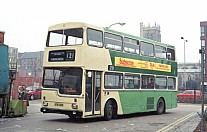 OTN440R County Travel,Leicester Tyne & Wear PTE