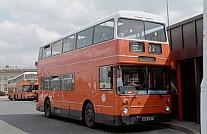 WVM896S GM Buses South GMPTE