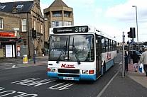 KUI9266 (YJ03PDY) K-Line,Huddersfield