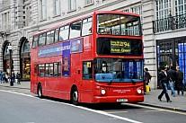 SN53KHT London RAPT Transdev London