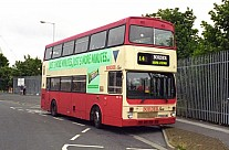 C952LWJ Border Buses,Burnley Mainline SYPTE