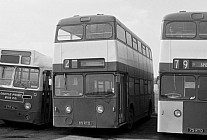 89RTO Smith&May(Castlepoint Bus Company),South Benfleet Nottingham CT