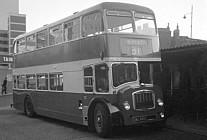DNU685C Notts & Derby