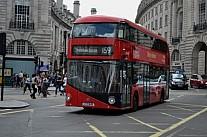 LTZ1640 Abellio London