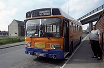 HNE638N Topping,Liverpool GMPTE