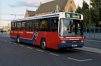 L485CFT Go Ahead Gateshead