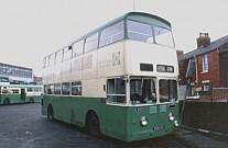 500KD Merseyside PTE Liverpool CT