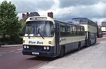 DDM30X Blue Bus,Bolton Crosville