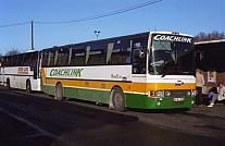 BFW233W (FRN816W) RoadCar Gash,Newark Leyland Demo