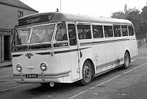 FJA612 McLennan,Spittalfield Clark,Dumfries North Western RCC