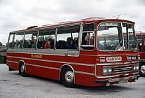 FVH428L Hanson,Huddersfield
