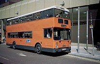 A472HNC GM Buses South Greater Manchester PTE