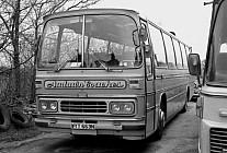 WYT663N Audawn,Corringham Wilde,Mitcham