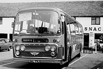 DAL771J Talbott,Moreton-le-Marsh Barton,Chilwell
