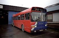 ACW764R North Western Ribble MS