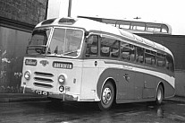 FCS451 Alexander Midland Scottish Omnibuses Lowland Motorways,Glasgow Leyland Demonstrator