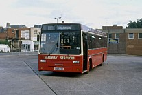 GIB5970 (XCW153R) Rebody Safeway,South Petherton Border,Burnley NTNW