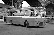 5879W Calderdale JOC Halifax JOC YWD Sheffield Railways