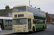 JAK926N County,Leicester SYPTE Blue Ensign,Doncaster
