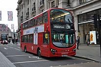 BD13OJB London RATP Group