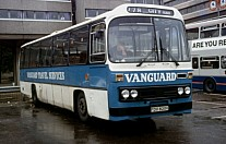 FDV820V Vanguard,Bedworth WNOC