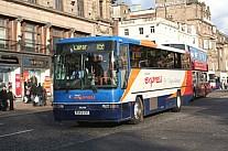 R543GSF Stagecoach