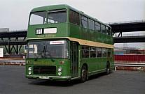XRR177S Northern Bus,Anston East Midland