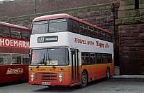AHW205V Happy Al's,Birkenhead Bristol OC