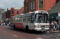 BNB239T North Western National Travel West