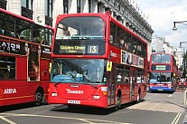 YN55NJU London Transdev
