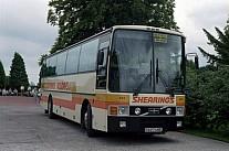 E627UNE Shearings