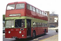 UBX47 City of Oxford MS South Wales Transport James Ammanford