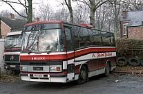 BUI1300 (D391BNR) Bullocks,Cheadle